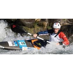 pol oulhen champion du monde slalom jeune en 2019